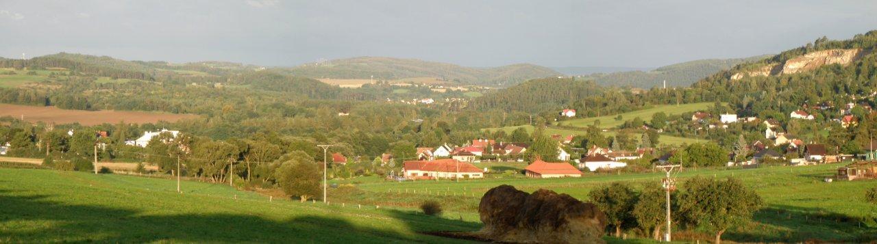 Sekání trávy, Jerman, s.r.o., Krhanice